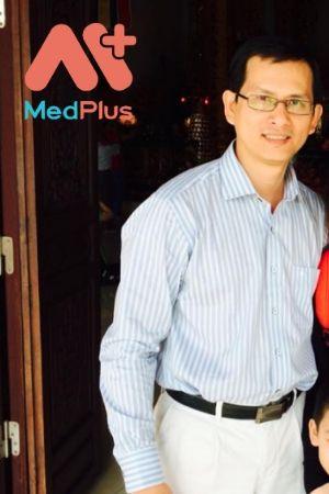 Bác sĩ Trần Ngọc Tài