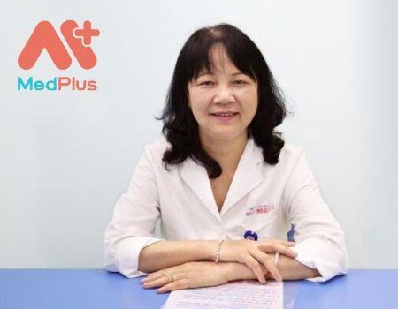 Bác sĩ Trịnh Thị Ngọc Trinh khám nội thần kinh hàng đầu Thủ Đức