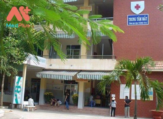Bảng giá của Bệnh viện mắt tỉnh Bà Rịa - Vũng Tàu được nhiều người bệnh đánh giá là hợp lý