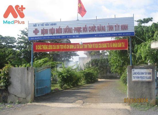 Bảng giá của Bệnh viện phục hồi chức năng tỉnh Tây Ninh nhận được nhiều đánh giá tích cực
