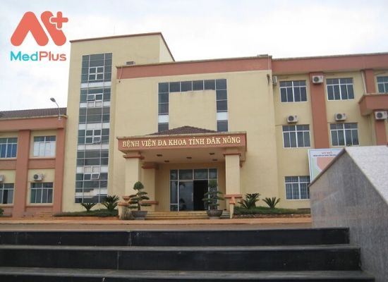 Bảng giá khám bệnh của Bệnh viện Đa khoa Đắk Nông được người bệnh đánh giá là hợp lý