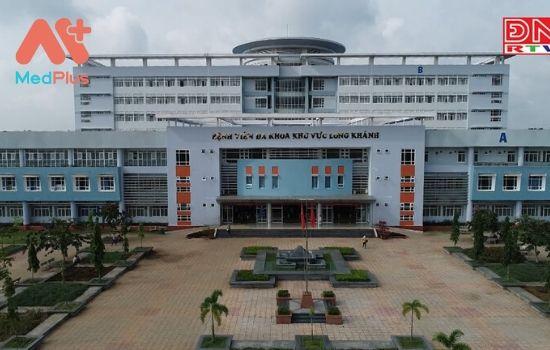 Bảng giá khám bệnh của Bệnh viện đa khoa Long Khánh được nhiều bệnh nhân đánh giá tích cực