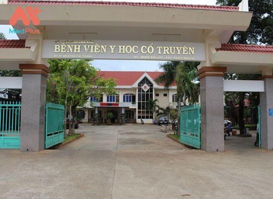 Bảng giá khám bệnh của Bệnh viện Y học Cổ truyền tỉnh Đắk Lắk được nhiều bệnh nhân đánh giá tích cực