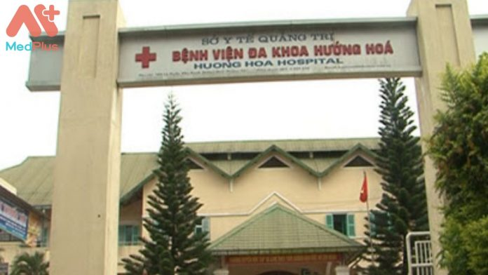 Trung tâm Y tế huyện Hướng Hóa