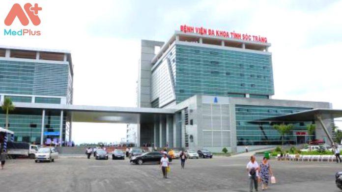 Bệnh viện Đa khoa Sóc Trăng