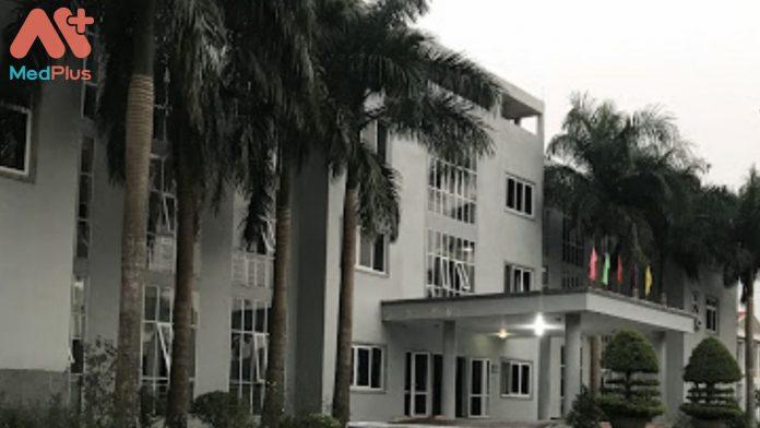 Bệnh viện Tâm Thần Hà Nam