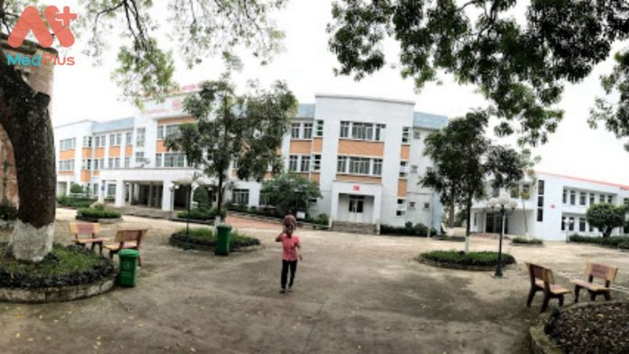 Bệnh viện Đa khoa huyện Duy Tiên