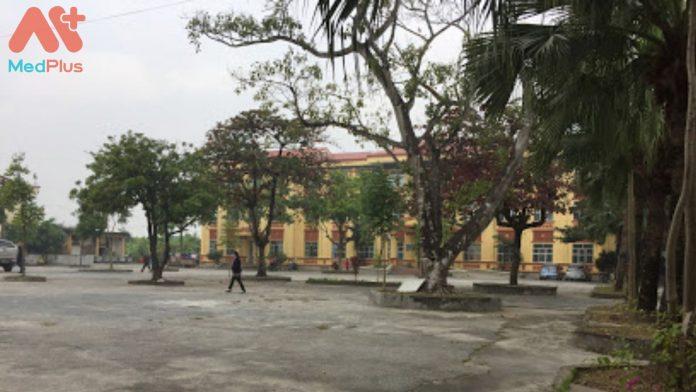 Bệnh viện Đa khoa huyện Kim Bảng