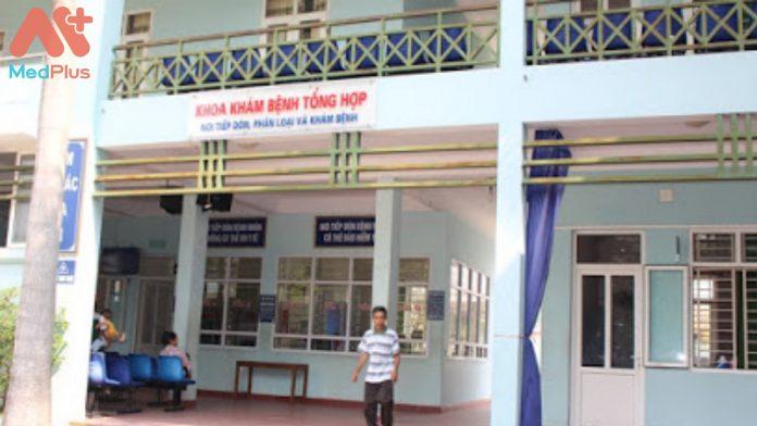 Bệnh viện Đa khoa huyện Ý Yên