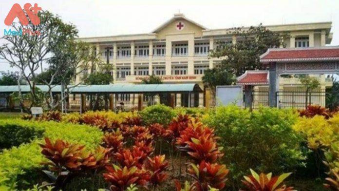 Bệnh viện Phục hồi chức năng Nam Định