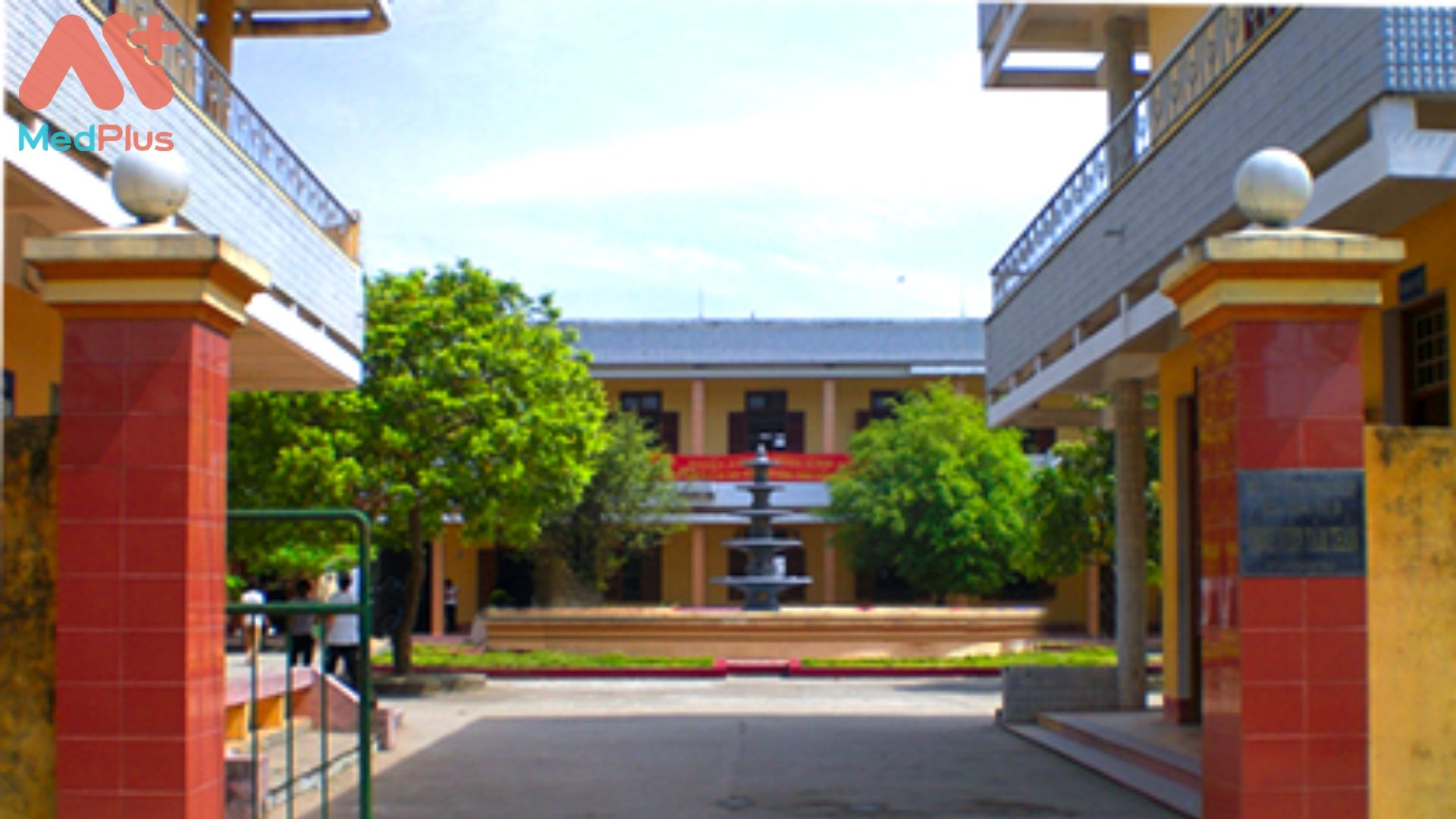 Bệnh viện Tâm Thần Nam Định