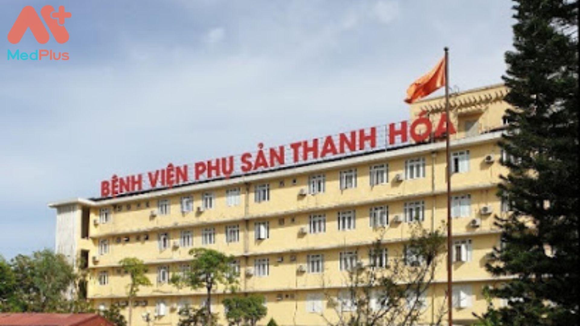 Bệnh viện Phụ Sản Thanh Hóa