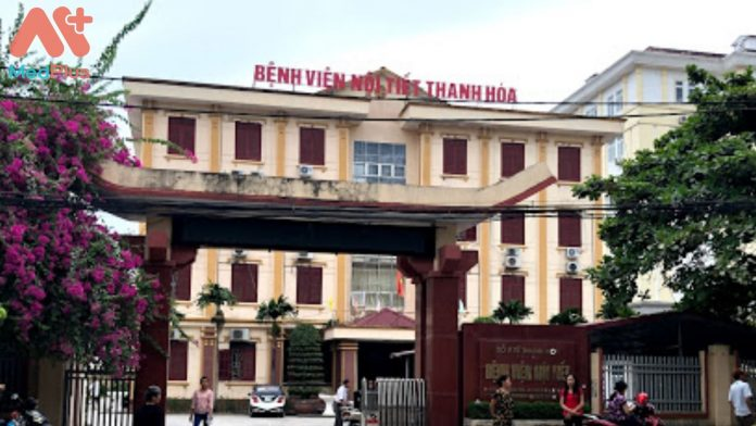 Bệnh viện Nội tiết Thanh Hóa