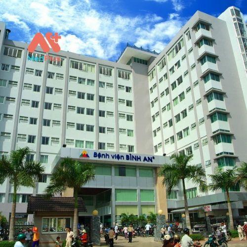 Bệnh viện Đa khoa Bình An