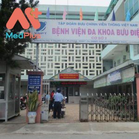 Bệnh viện Đa khoa Bưu Điện chuyên khám huyết học hàng đầu Quận 2