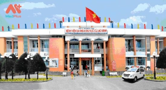 Bệnh viện Đa khoa Cù Lao Minh