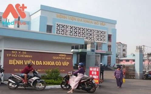 Bệnh viện Đa khoa Gò Vấp