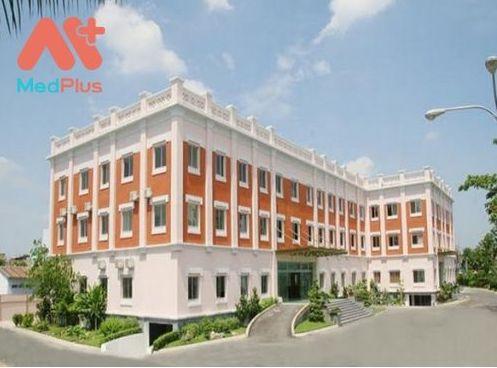 Bệnh Viện Đa Khoa Hồng Đức 2