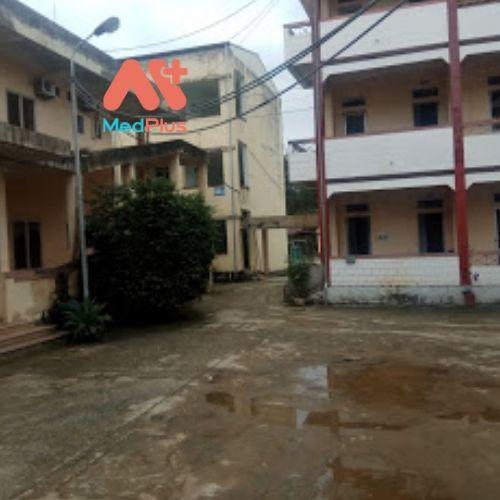 Bệnh viện Đa Khoa Huyện Nguyên Bình