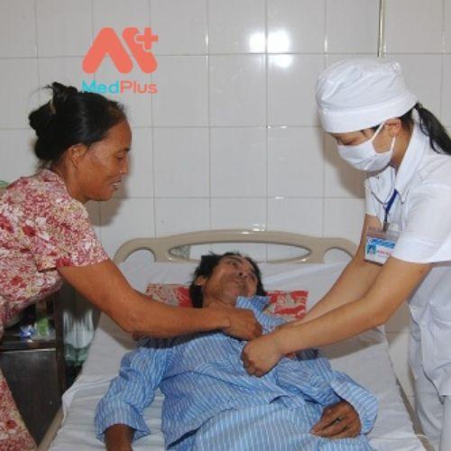 Bệnh viện Đa Khoa huyện Thông Nông