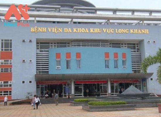 Bệnh viện Đa khoa Khu vực Long Khánh