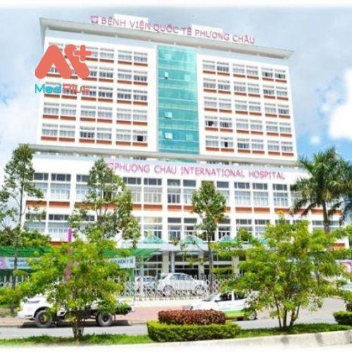 Bệnh viện Đa khoa Phương Châu Sa Đéc