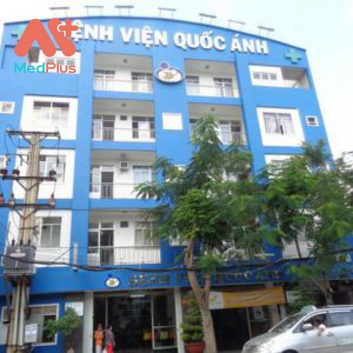 Bệnh viện Đa khoa Quốc Ánh- địa chỉ khám gan mật uy tín quận Bình Tân