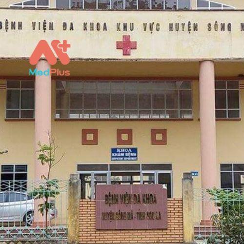 Bệnh viện Đa Khoa Sông Mã