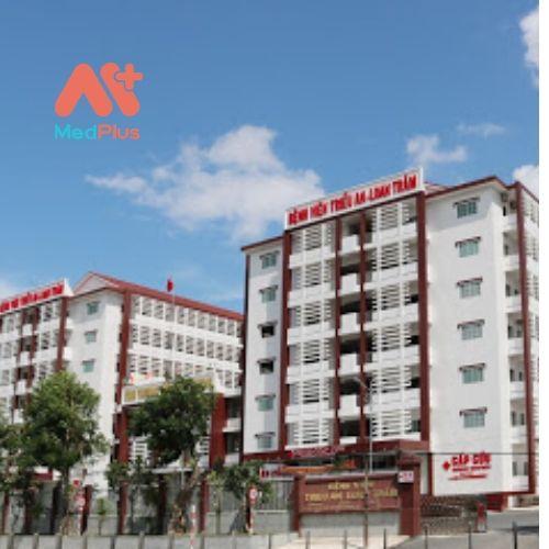 Bệnh viện Đa khoa Triều An – Loan Trâm