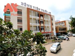 Bệnh viện Đa khoa Triều An khám bảo hiểm Y tế hàng đầu Bình Tân