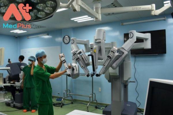 Bệnh viện đa khoa Bình Dân Long Xuyên