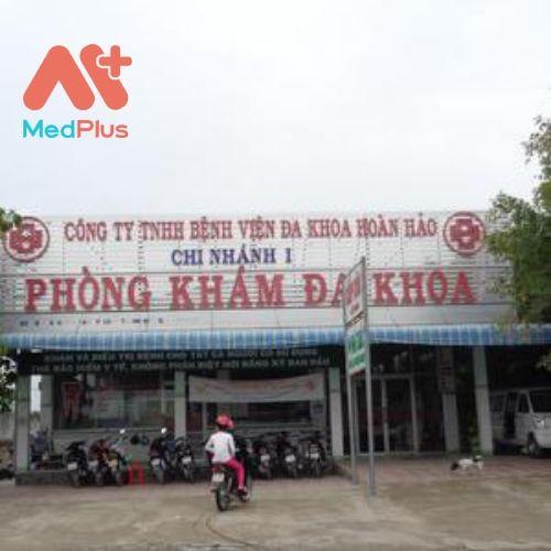 Bệnh viện đa khoa Hòan Hảo chuyên khám cận lâm sàng hàng đầu Quận 9