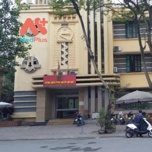 Bệnh viện Công An Thành phố Hà Nội