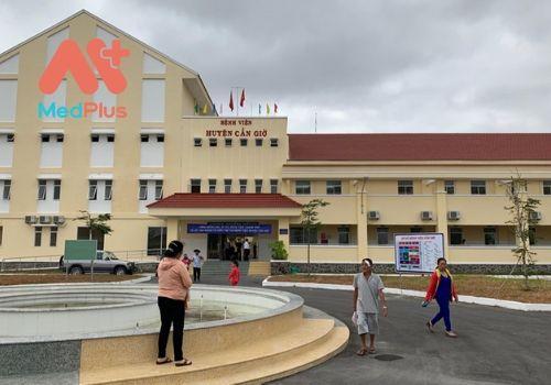 Bệnh viện Huyện Cần Giờ khám trĩ hàng đầu Cần Giờ