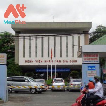 Bệnh viện Nhân dân Gia Định