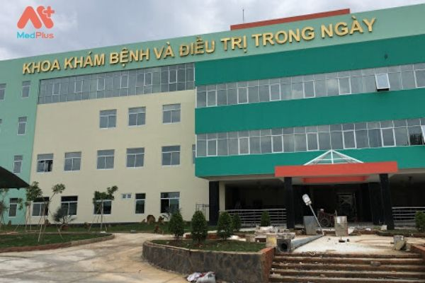 Bệnh viện Nhi Đồng Đồng Nai