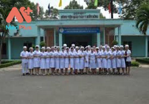 Bệnh viện Quân Dân miền Đông