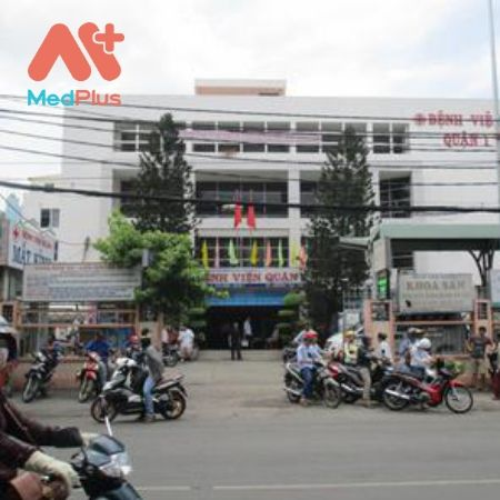 Bệnh viện Quận 1