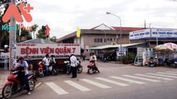 Bệnh viện quận 7