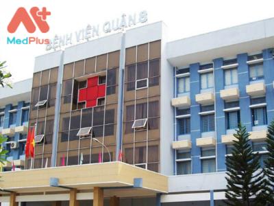 Bệnh viện Quận 8