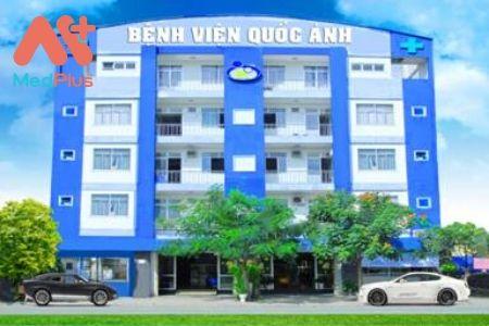 Bệnh viện Quốc Ánh khám huyết học hàng đầu Bình Tân