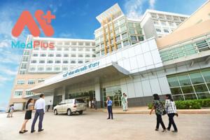 Bệnh viện Quốc tế City là địa điểm khám huyết học hàng đầu Quận Bình Tân