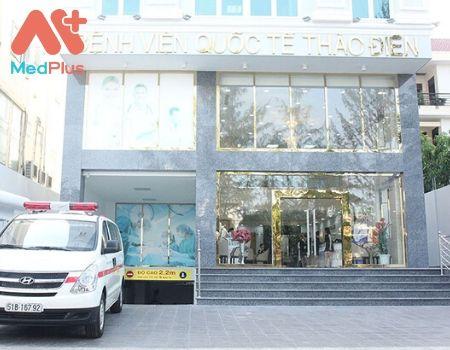 Bệnh viện Quốc tế Thảo Điền