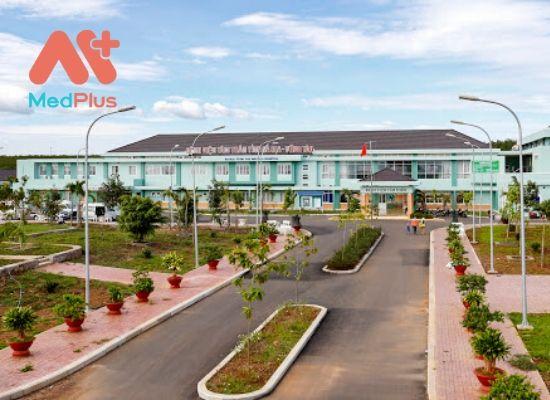 Bệnh viện Tâm thần Bà Rịa -Vũng Tàu