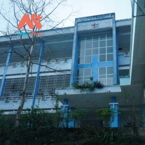 Bệnh viện Tĩnh Túc