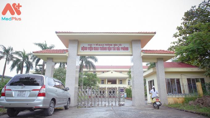 Bệnh viện GTVT Hải Phòng