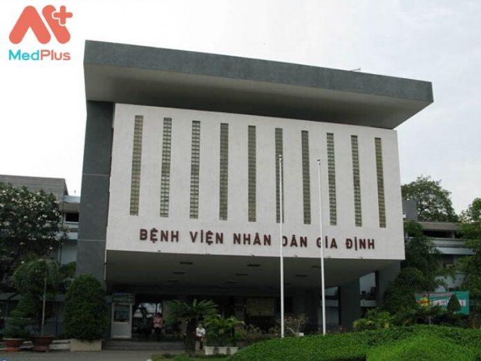 Bảng giá dịch vụ bệnh viện Nhân dân Gia Định