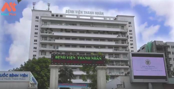 BV Thanh Nhàn