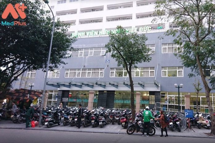 Khoa Tai Mũi Họng bệnh viện Việt Đức