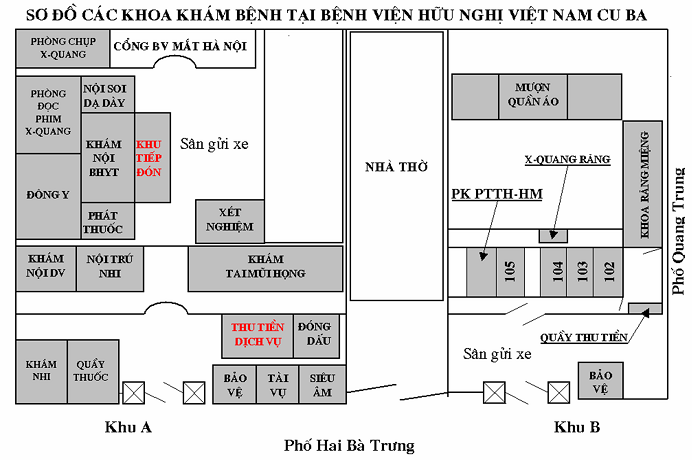 BV Việt Nam Cu Ba